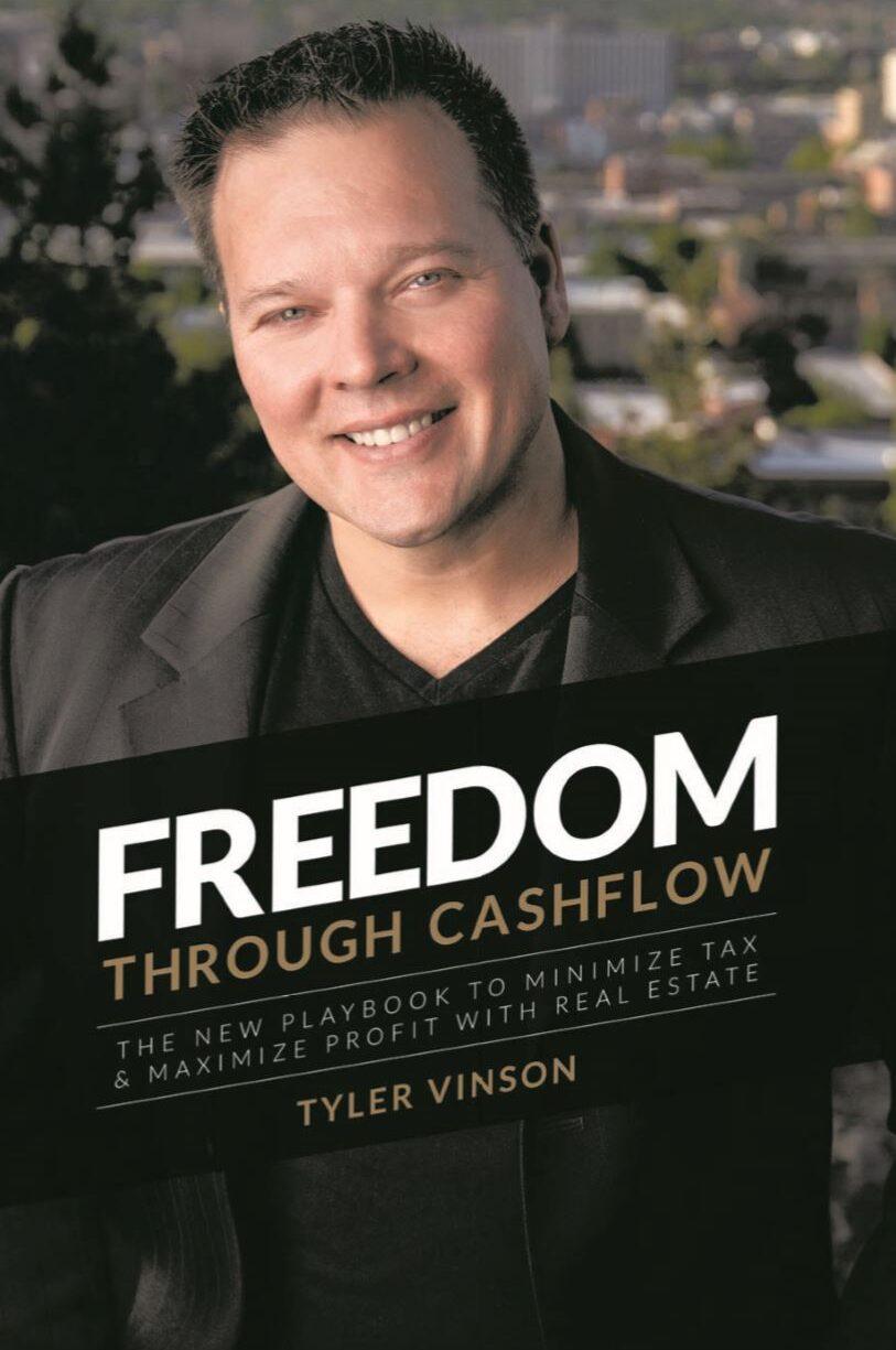 Freedom Through Cashflow